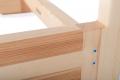 Dřevěná hrazda na ribstole Fitham_09