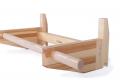 Dřevěná hrazda na ribstole Fitham_10