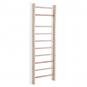 Dřevěné žebřiny Fitham LUX 230x80_15