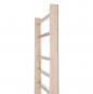 Dřevěné žebřiny Fitham LUX 230x80_16