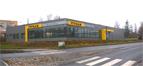 Prodejna FITHAM Liberec